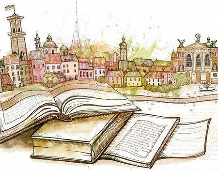 Львів позмагається за титул «Місто літератури ЮНЕСКО»