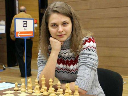 Уродженка Стрия стала чемпіонкою світу з блискавичних шахів