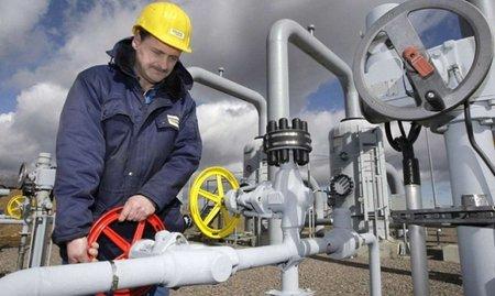 Україна і Словаччина уклали угоду про реверсні поставки газу
