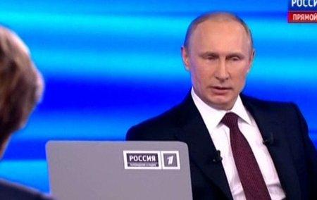 Путін: Без російських партнерів український ОПК не виживе