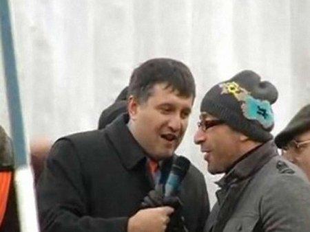 Аваков взяв під контроль справу про замах на Кернеса