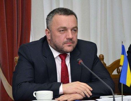 Махніцький призначив прокурорів на Львівщині та Прикарпатті