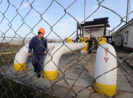 Тристоронні газові переговори заплановані на п'ятницю