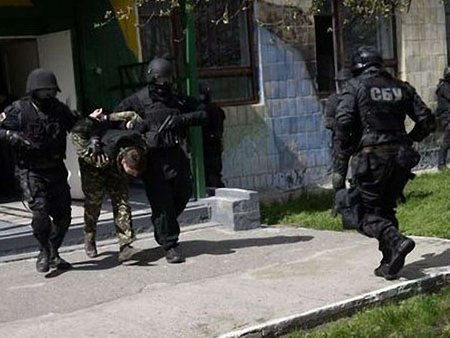 Заступнику «народного мера» Слов'янська інкримінують тероризм