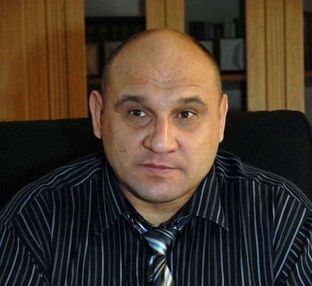 Озброєні загарбники взяли під контроль Луганське управління МВС