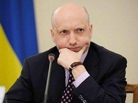 Турчинов скликав усіх губернаторів на нараду