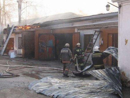 У Росії на складі боєприпасів стався вибух, загинуло 11 людей