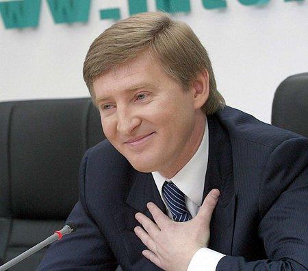 Я не продаю бізнес і буду інвестувати в Україну, - Ахметов