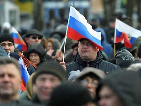 В Алчевську сепаратисти захопили мерію