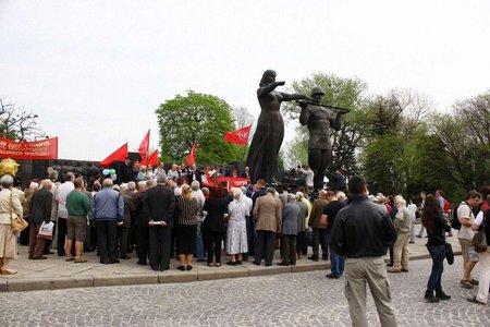 На 1 травня у Львові не заплановано політичних акцій