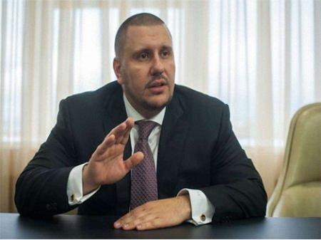 Екс-глава Міндоходів завдав країні збитків на 6 млрд грн