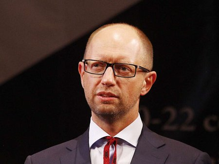 Україна, ЄС і РФ домовились про зустріч по газу, – Яценюк