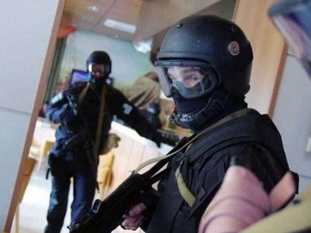 Бійцям «Альфи» не давали наказу діяти, – Тимчук