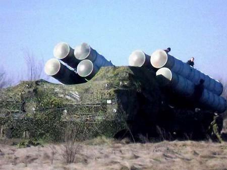 Міноборони посилило охорону повітряного простору