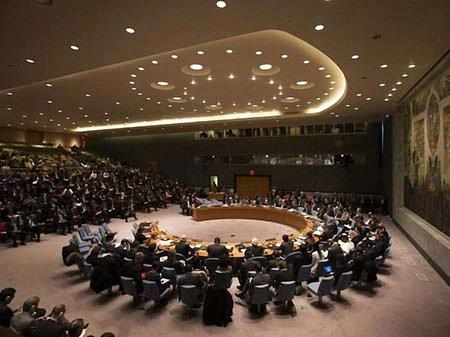 Росія скликає екстрене засідання Ради Безпеки ООН