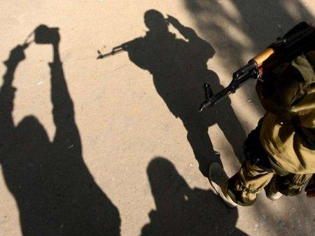 У Донецьку викрали голову самооборони області