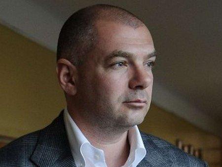 Турчинов змінив голову Одеської ОДА