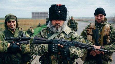 Серед вбитих сепаратистів були неслов'яни, - Аваков