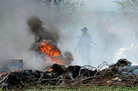 Верховна Рада визнала силовиків АТО учасниками бойових дій
