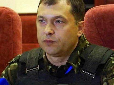 «Губернатор» Луганщини доручив почати підготовку до референдуму