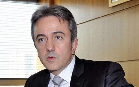 Новий виконавчий директор ЄБРР переїжджає з Лондона до Києва