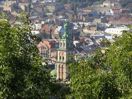 Львів визнали найбільш сприятливим для ведення бізнесу