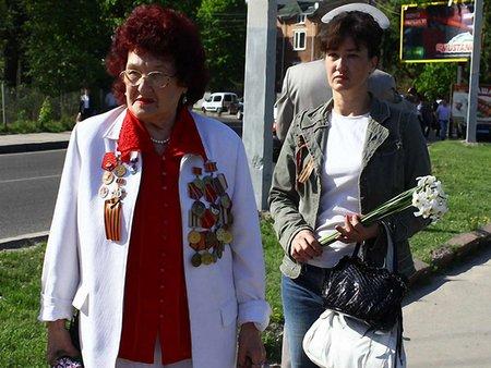 Організатори масових заходів у Львові очікують провокацій на 9 травня