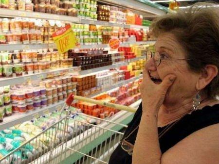 Інфляція у квітні прискорилася до 3,3%