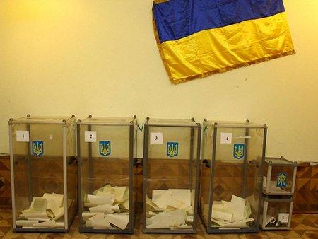Україна готова до президентських виборів, – КВУ