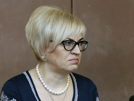 Львівський окружний адмінсуд відмовився від позову проти Сех