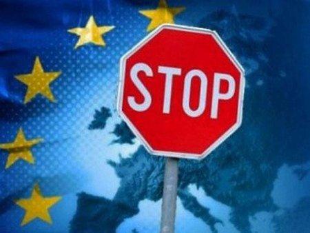 ЄС не готовий вводити санкції проти керівників «Газпрому»