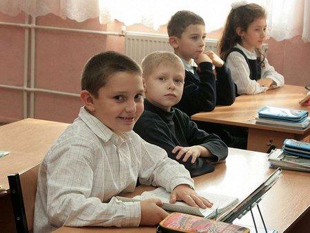 У Львові діти з багатодітних сімей вчитимуть англійську безкоштовно