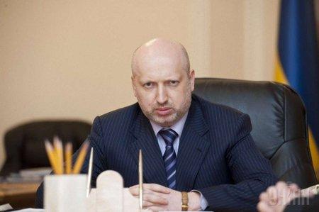 Ми готові почути схід, але не дозволимо тероризувати Україну, - Турчинов