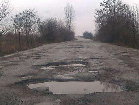 В Одеській і Львівській областях найгірші дороги, – Укравтодор