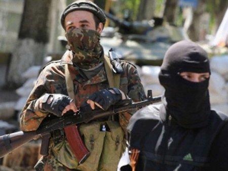 Терористи планують захопити два прикордонні пункти на Донеччині