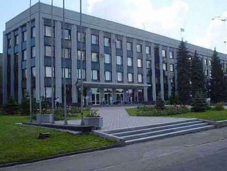 Луганськ вимагає від Верховної Ради негайних змін до Конституції