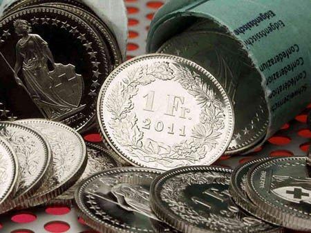 Швейцарія виділила Україні 20 млн франків допомоги