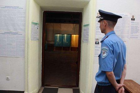 На Львівщині вибори пройшли без грубих порушень, – міліція