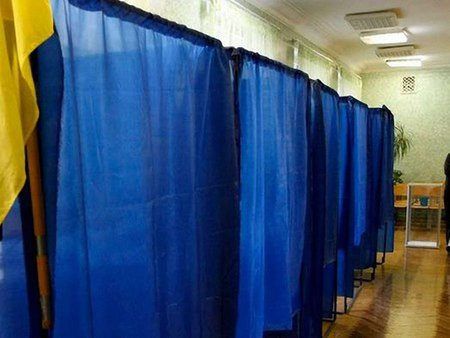 ЦВК: явка на виборах президента становила понад 60%
