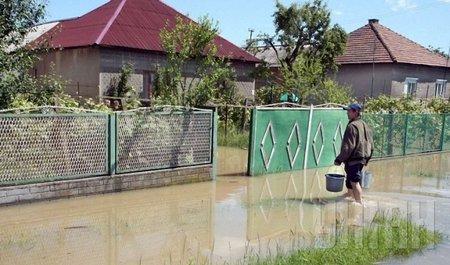 Власникам підтоплених будинків ЛОДА виплатить по тисячі гривень