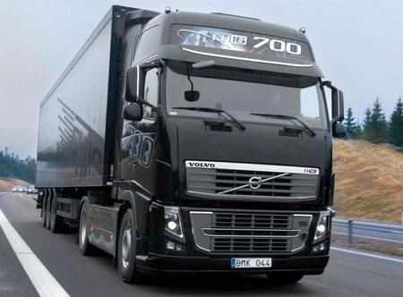 З початку літа вантажівкою можна буде їздити лише вночі