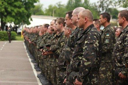 Солдата, який загинув під Волновахою, поховають у Славському
