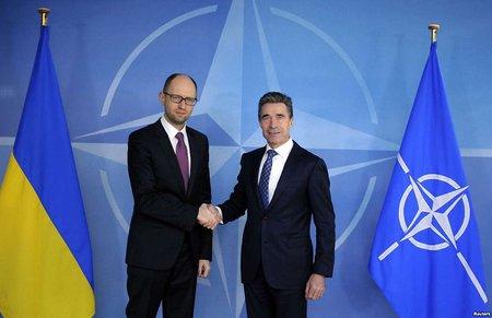 Генсек НАТО позитивно оцінив підсумки виборів в Україні