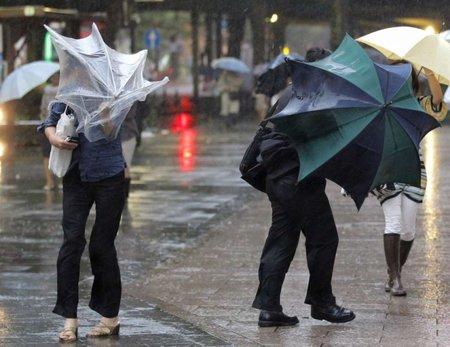 До п'ятниці у Львові йтиме дощ