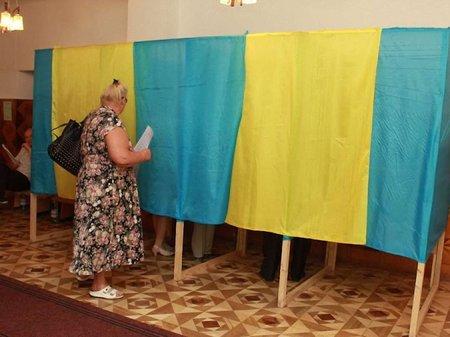 Результати 13 місцевих виборів на Львівщині