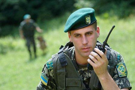 Чеченці на сорока КАМАЗах спробують вдертися в Україну, - прикордонники