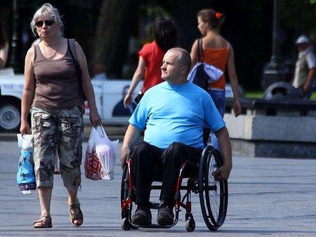 У Львові відбудеться ярмарок вакансій для інвалідів
