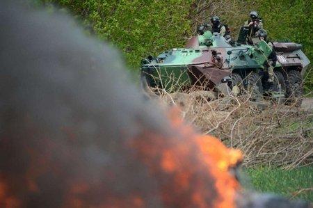 Львівщина прийме 500 біженців зі Слов'янська