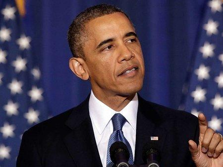 Обама привітав Порошенка з високими результатами на виборах