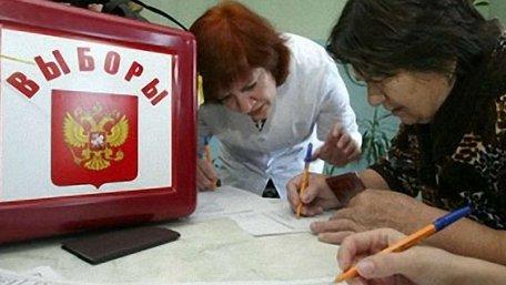 У Росії заборонили публікацію опитувань результатів виборів